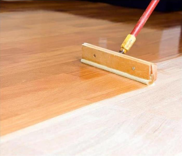 Cleaning Hardwood Floors to All-Wooden Doors