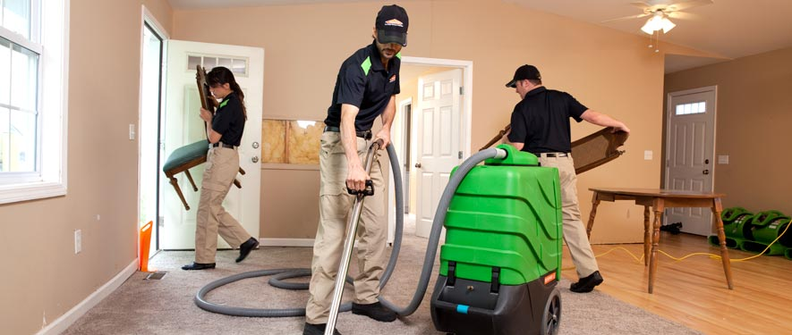 Claremont, CA cleaning services